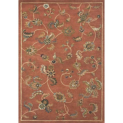 Loloi Rugs Shelby 8 x 11 Rust SH-01