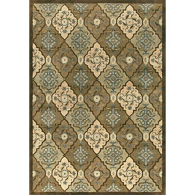 Loloi Rugs Summerhill 8 x 11 (Drop) Blue Moc SU-17