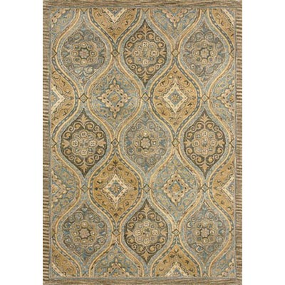 Loloi Rugs Summerhill 8 x 11 (Drop) Blue Mocha SU-28