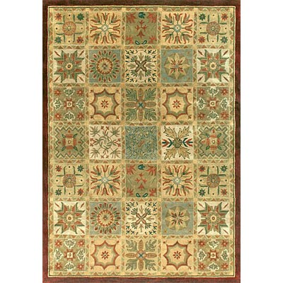 Loloi Rugs Summerhill 5 x 8 (Drop) Multi SU-15