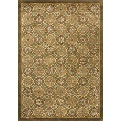 Loloi Rugs Summerhill 8 x 11 (Drop) Raisin SU-25