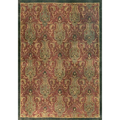 Loloi Rugs Summerhill 8 x 11 (Drop) Rust SU-19