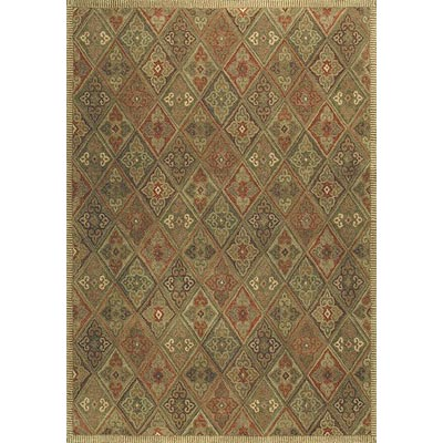 Loloi Rugs Summerhill 8 x 11 (Drop) Sage Multi SU-07