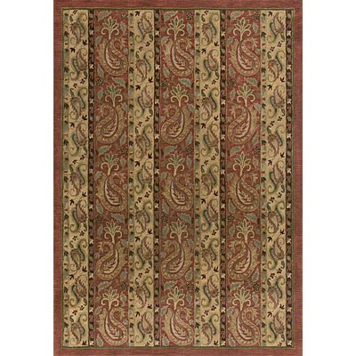 Loloi Rugs Summerhill 8 x 11 (Drop) Terracotta SU-11