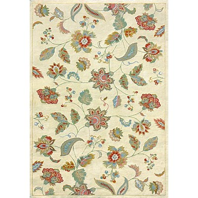 Loloi Rugs Sunrise 5 x 8 (Drop) Beige SR-02