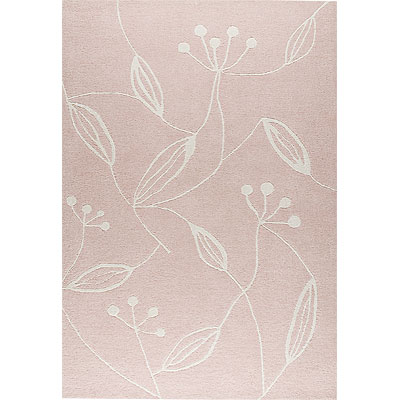 MAT The Basics Flora 7 x 10 Pink Pink