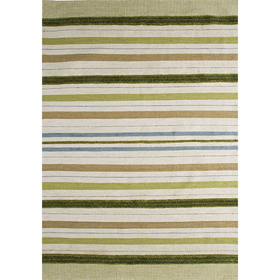 MAT The Basics Panama 6 x 8 Green Green