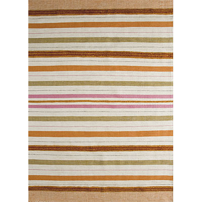 MAT The Basics Panama 3 x 5 Orange Orange