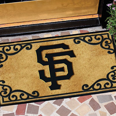 The Memory Company San Francisco Giants San Francisco Giants MLB SFG 830 400