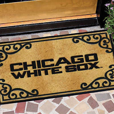 The Memory Company Chicago White Sox Chicago White Sox MLB CWS 830 400