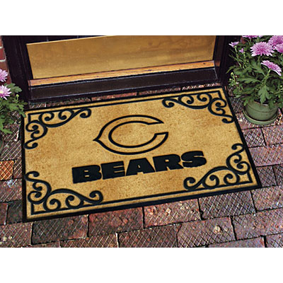 The Memory Company Chicago Bears Chicago Bears NFL CBE 830