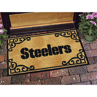 The Memory Company Pittsburgh Steelers Pittsburgh Steelers NFL PST 830