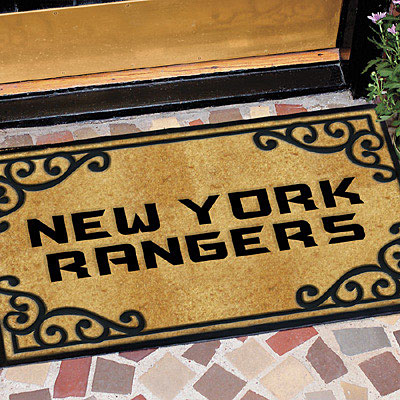 The Memory Company New York Rangers Rangers NHL NYR 830