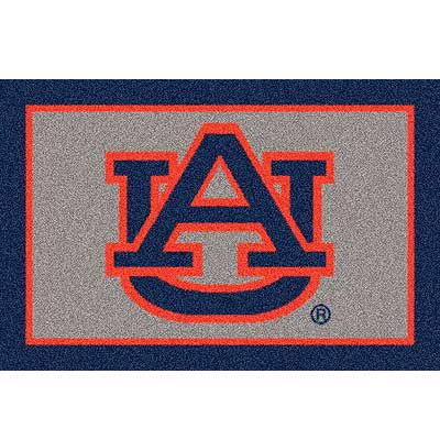 Milliken My Team College - Auburn University 5 x 8 Auburn University 533315/74752/201