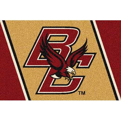 Milliken My Team College - Boston College 5 x 8 Boston College 533315/68882/201