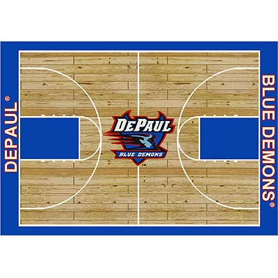 Milliken My Team College - DePaul Blue Demons 11 x 13 DePaul Blue Demons 533325/280/1517