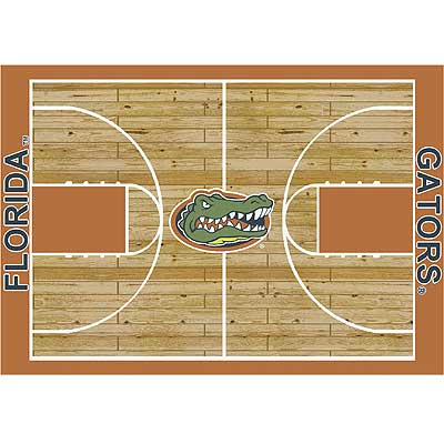 Milliken Florida Gators 4 x 5 Florida Gators 533325/200/1500
