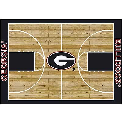 Milliken My Team College - Georgetown Bulldogs 11 x 13 Georgia Bulldogs 533325/280/1080