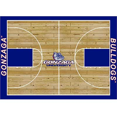 Milliken My Team College - Gonzaga Bulldogs 11 x 13 Gonzaga Bulldogs 533325/280/1094
