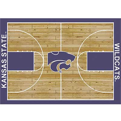 Milliken My Team College - Kansas State Wildcats 11 x 13 Kansas State Wildcats 533325/280/1125
