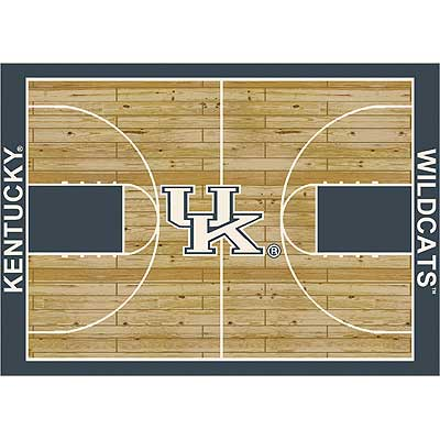 Milliken My Team College - Kentucky Wildcats 11 x 13 Kentucky Wildcats 533325/280/1140