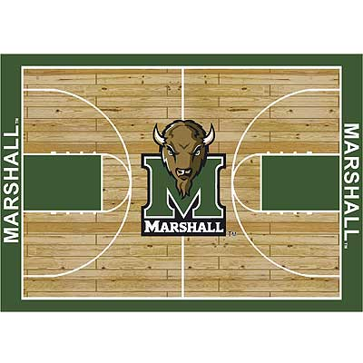 Milliken My Team College - Marshall 11 x 13 Marshall 533325/280/1153