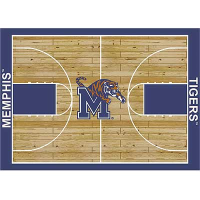 Milliken My Team College - Memphis Tigers 11 x 13 Memphis Tigers 533325/280/1163