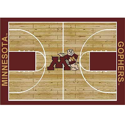 Milliken Minnesota Gophers 4 x 5 Minnesota Gophers 533325/200/1185