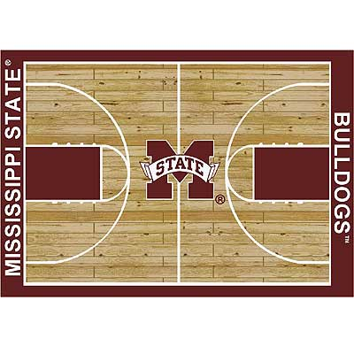 Milliken My Team College - Mississippi State Bulldogs 11 x 13 Mississippi Bulldogs 533325/280/1188