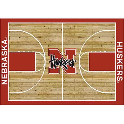 Milliken My Team College - Nebraska Huskies 11 x 13 Nebraska Huskies 533325/280/1230