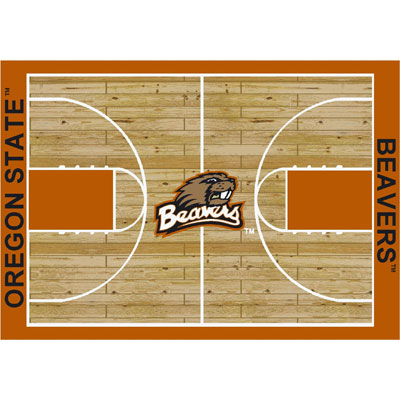 Milliken Oregon State Beavers 4 x 5 Oregon State Beavers 533325/200/1294