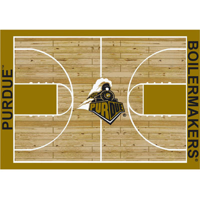 Milliken My Team College - Purdue Boilermakers 11 x 13 Purdue Boilermakers 533325/280/1345