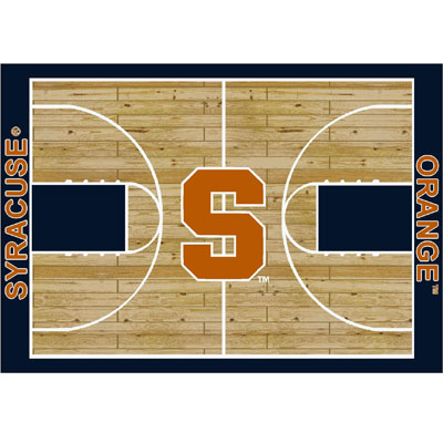 Milliken Syracuse Orange 4 x 5 Syracuse Orange 533325/200/1395