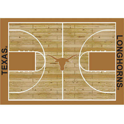 Milliken Texas Longhorns 4 x 5 Texas Longhorns 533325/200/1410