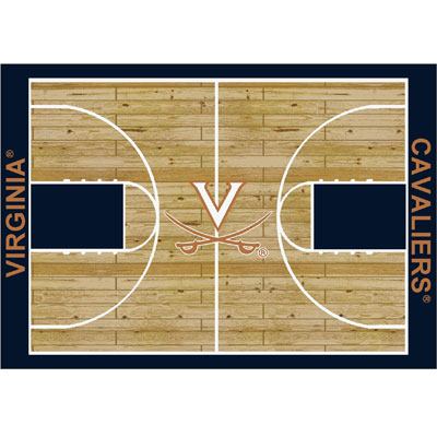 Milliken My Team College - Virginia Cavaliers 11 x 13 Virginia Cavaliers 533325/280/1455