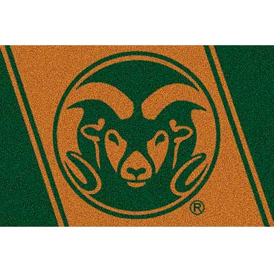 Milliken My Team College - Colorado State 5 x 8 Colorado State 533284/74232/201