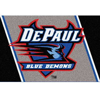 Milliken My Team College - DePaul University 5 x 8 DePaul University 533284/74597/201