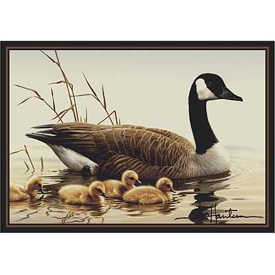 Milliken Hautman Collection 4 x 5 Canada Goose 534714/200/3155