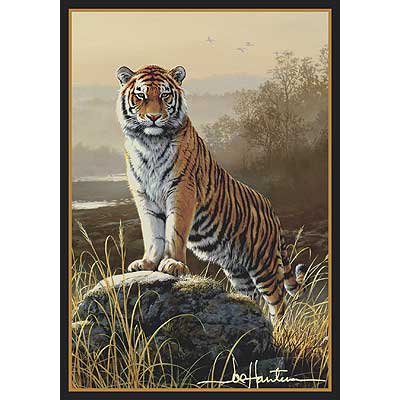 Milliken Hautman Collection 4 x 5 Majestic Tiger 534714/200/3163