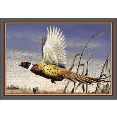 Milliken Hautman Collection 4 x 5 Pheasant 534714/200/73916
