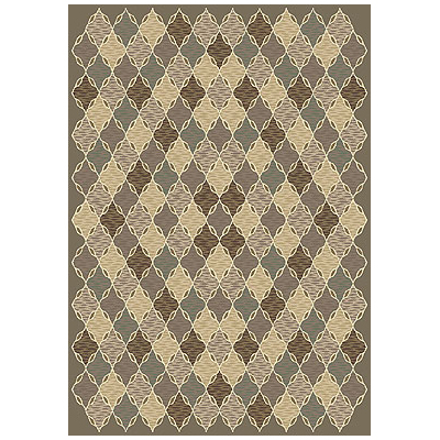 Milliken Alhambra 8 x 11 Oregano Antique 4479/202/5730