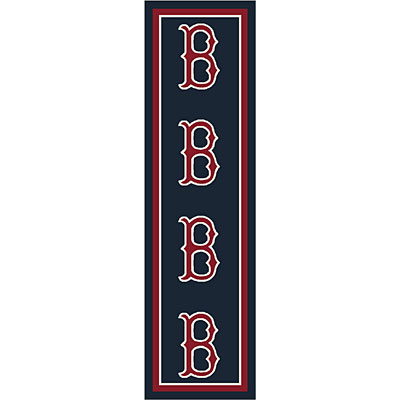 Milliken Boston Red Sox 2 x 8 Runner Boston Redsox Runner 533324/217/1118