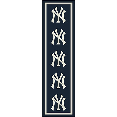 Milliken My Team Major League - New York Yankees 2 x 8 New York Yankees Runner 533324/217/1125