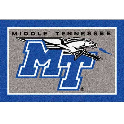 Milliken Middle Tennessee State 4 x 5 Middle Tennessee 533284/74195/200