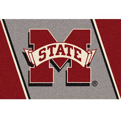 Milliken My Team College - Mississippi State 5 x 8 Mississippi State 533284/45285/201