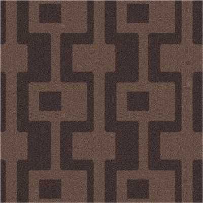 Milliken Uptown 4 X 5 Oval Dark Chocolate 7520/293/181