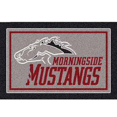 Milliken Morningside College 4 x 5 Morningside College 533284/51525/200