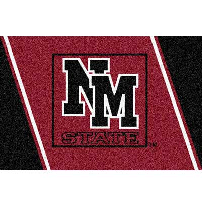 Milliken My Team College - New Mexico State 5 x 8 New Mexico State 533284/74189/201