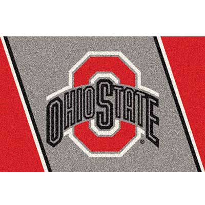 Milliken My Team College - Ohio State 5 x 8 Ohio State 533284/45568/201