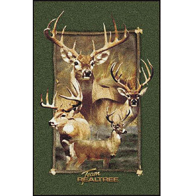 Milliken Realtree Collection 3 x 4 Jordan Bucks 534711/234/74053